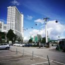 加央岸吾之酒店(Your Hotel Kayangan)