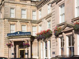 皇家高地酒店(The Royal Highland Hotel)