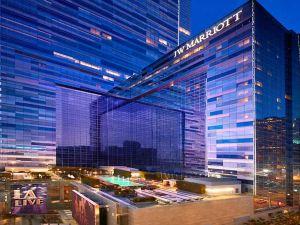 洛杉磯萬豪現場酒店(JW Marriott Los Angeles L.A. Live)