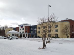 希臘羅切斯特西萬豪費爾菲爾德酒店(Fairfield Inn and Suites by Marriott Rochester West/Greece)
