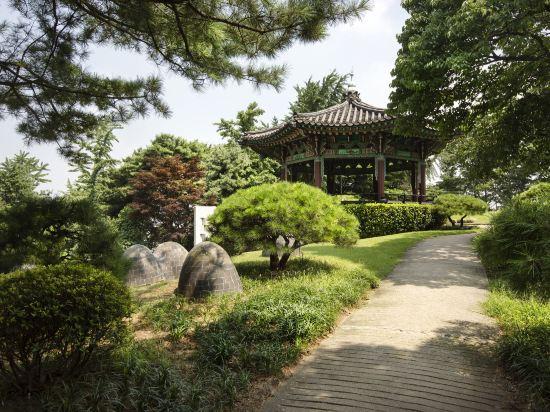 首爾新羅酒店(The Shilla Seoul)周邊圖片