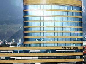 因斯布魯克阿德勒斯酒店(Adlers Hotel Innsbruck)