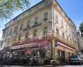 普羅旺斯洛爾洛奇酒店