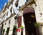 尚貝朗莫嘉娜酒店