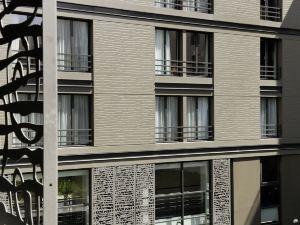 波爾多甘必大阿德吉奧公寓式酒店(Aparthotel Adagio Bordeaux Gambetta)