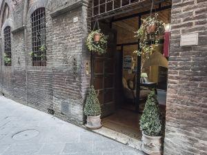 德波卡洛坎達迪聖馬蒂諾住宅酒店(Residenza d'Epoca Locanda di San Martino)