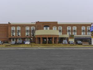 機場酒店(Airport Inn Hotel)