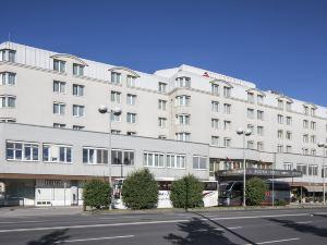 奧地利趨勢歐洲格拉茨酒店