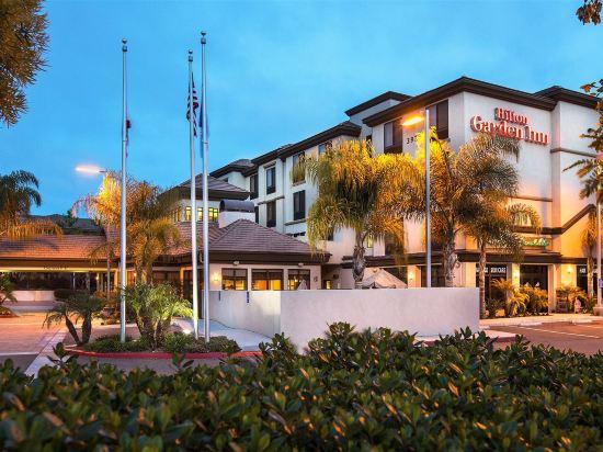 San Diego Hilton Garden Inn Hotels Reservations