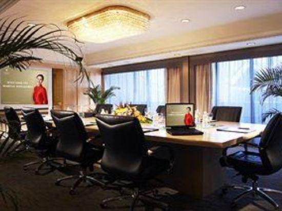 新加坡濱華大酒店(Marina Mandarin Singapore)會議室