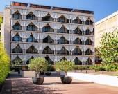 巴塞羅那藝術畫廊H10超四星酒店