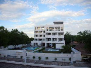 西哈努克港奈阿度假村(Naia Resort Sihanoukville)