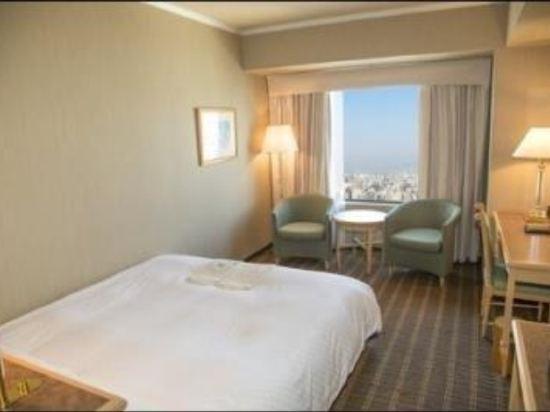 大阪日航酒店(Hotel Nikko Osaka)其他