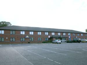 克里戴斯旅館(Days Inn Corley)