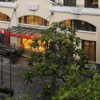 河內希爾頓花園酒店酒店預訂