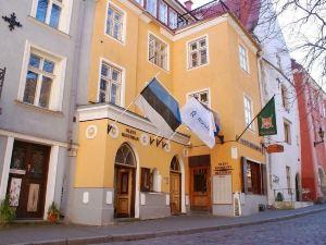 利威樂歐勒依酒店(Olevi Hotel)