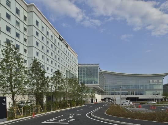 東京羽田皇家花園酒店