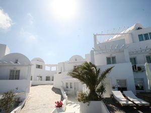 羅卡貝拉聖托里尼度假酒店(Rocabella Santorini Resort & Spa)