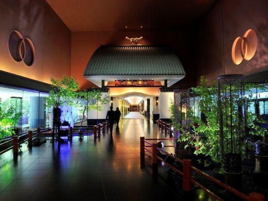 東京目黒雅敍園(Hotel Gajoen Tokyo)公共區域