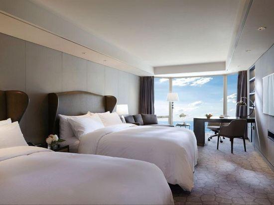 百樂達斯釜山酒店(Paradise Hotel Busan)本館行政城景房