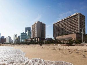 百樂達斯釜山酒店(Paradise Hotel Busan)