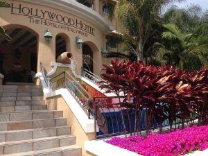洛杉磯好萊塢酒店(Hollywood Hotel Los Angeles)
