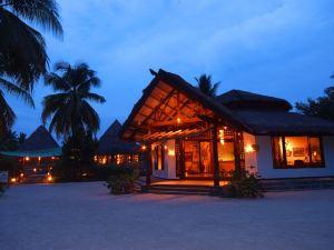 巴貝多島療養酒店