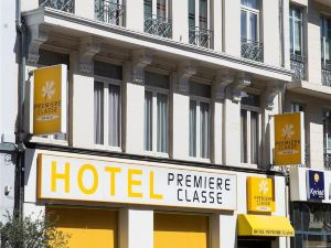 普瑞米爾里爾中央經典酒店(Première Classe Lille Centre)