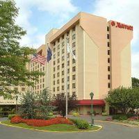 紐約拉瓜迪亞機場萬豪酒店酒店預訂