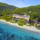 塞舌爾馬埃島阿拉曼達希爾頓逸林酒店(DoubleTree by Hilton Seychelles - Allamanda Resort & Spa Mahe Island)