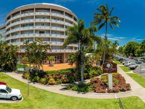 凱恩斯希爾頓逸林酒店(DoubleTree by Hilton Cairns)