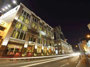 古晉阿貝爾酒店(Abell Hotel Kuching)