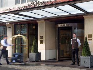 日內瓦皇家馬諾特酒店