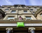 愛丁堡中心聖安德魯廣場宜必思尚品酒店
