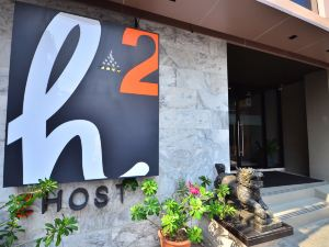 H2曼谷酒店(H2 Hotel Bangkok)