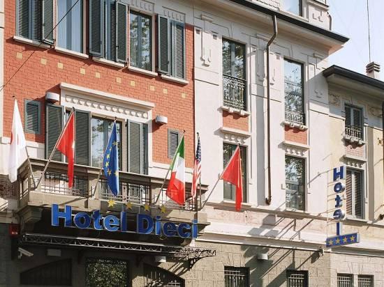 迪耶奇酒店