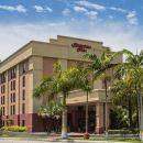 歡朋酒店邁阿密/戴德蘭(Hampton Inn Miami/Dadeland)