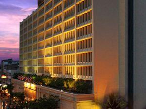 曼谷塔瓦納酒店(The Tawana Bangkok)