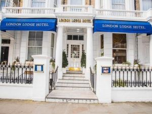 倫敦酒店(London Lodge Hotel)