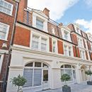 倫敦梅菲爾本土公寓式酒店(Go Native Mayfair Apartments London)