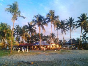維提島遊客沙灘度假村