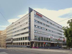 奧斯陸索利斯堪迪克酒店(Scandic Solli Oslo)