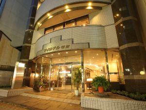如故酒店(My Hotel Ryugu)