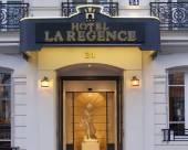 巴黎麗晶酒店
