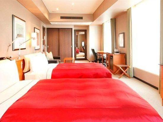 東京汐留皇家花園酒店(The Royal Park Hotel Tokyo Shiodome)其他