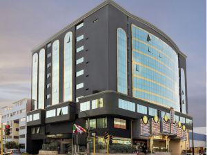 利馬王國酒店