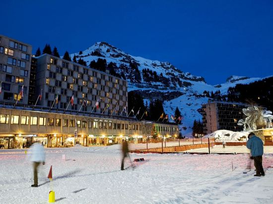 Hotel Club Mmv le Flaine 50 off booking Ctrip