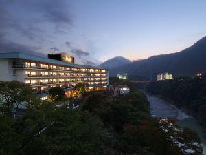 鬼怒川金谷酒店
