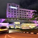 關丹偉士達納酒店(Vistana Kuantan City Centre)