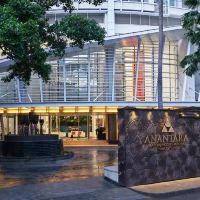 曼谷班萊斯芭鬆安納塔拉套房酒店酒店預訂